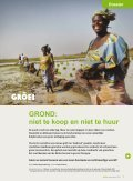 GROND: - Oxfam-Solidariteit - Page 7