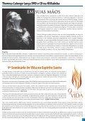 Informativo Semanal 617.pdf - PARóQUIA NOSSA SENHORA ... - Page 3