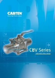 View Data Sheet (Download PDF) - Carten Controls