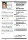unisono - Schweizer Blasmusikverband - Seite 3