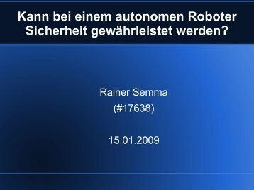 Link/download - robocup.hs-weingarten.de