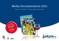 Media Documentation 2012