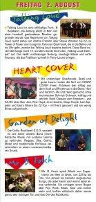 Streetlife-Programm als PDF herunterladen - Jazz Lev e. V. - Page 7