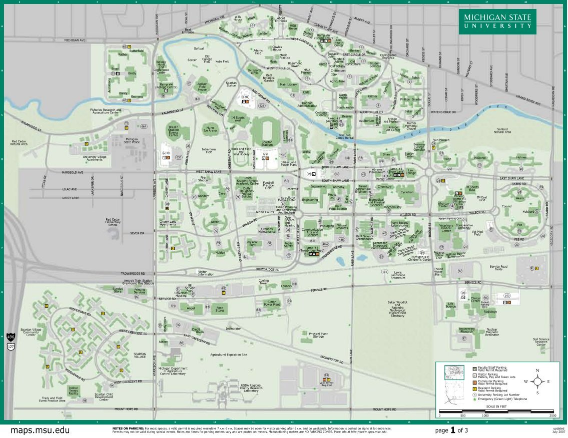 Amazing Bloomsburg Campus Map Ideas - Printable Map - New ...