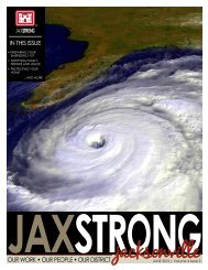 JUNE 2012 | Volume 4 Issue 3 - Jacksonville District - U.S. Army