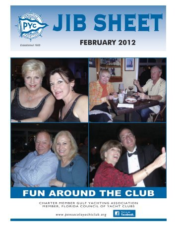 Events - Pensacola Yacht Club