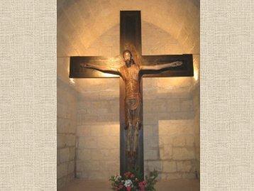 Diálogo con Cristo - Cipecar