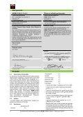 Pitture ai silicati per facciate - Keim - Page 2