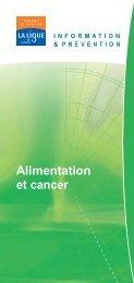 Téléchargez : Bien manger Ch. 2 - Ligue-cancer83.net