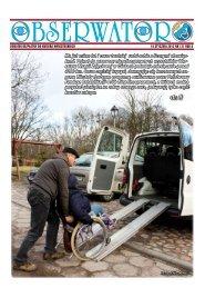 Obserwator nr 121/2012 - Fundacja Misericordia