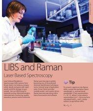 Laser Based Spectroscopy - NDN