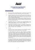 5.1 Surround Workshop mit Avid Liquid Pro - Page 4