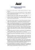 5.1 Surround Workshop mit Avid Liquid Pro - Page 5