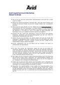 5.1 Surround Workshop mit Avid Liquid Pro - Page 6