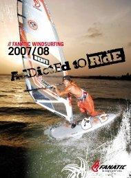 // FANATIC WINDSURFING - Windsurfing44