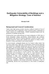 Earthquake Vulnerability of Buildings and a Mitigation ... - nirapad