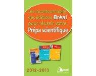 Les incontournables pour réussir votre Prépa ... - Editions Bréal
