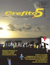Revista Abril/Maio/Junho 2007