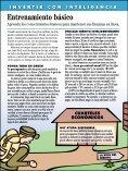 Preparado especialmente para las Fuerzas Armadas - Page 3