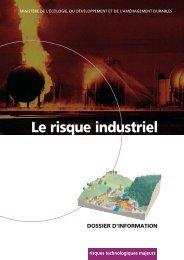 dossier d'information - Ministère du Développement durable