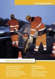 Arbeitsschutzkatalog Gesamt-Ausgabe 13 (PDF, ca. 16,0 MB)