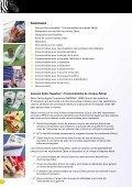 Guide de sélection des consommables Zebra® - Scansource-zebra.eu - Page 2