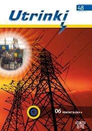 REMONT BLOKA 4 - Termoelektrarna Trbovlje