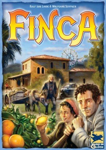 Finca - Schmidt Spiele