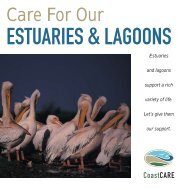Estuaries and Lagoons - South African Coastal Information Centre