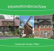 Wichtige Adressen - Gemeinde Winsen (Aller)