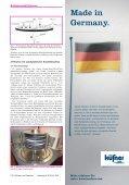 Filtration von Suspensionen mittels dynamischer Scheibenfilter und ... - Seite 2