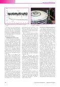 Filtration von Suspensionen mittels dynamischer Scheibenfilter und ... - Seite 3