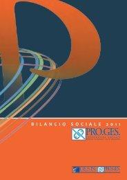 BILANCIO SOCIALE - Pro.Ges.