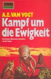 TTB 190 - van Vogt, AE - Kampf um die Ewigkeit