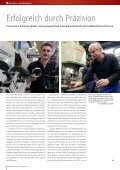 Ausgabe 02/2012 - Wirtschaftsjournal - Seite 6