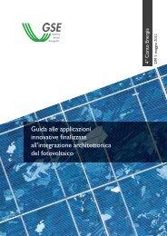 Guida alle applicazioni innovative integrazione ... - Pontani Service