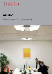 Menlo³ - THORN Lighting
