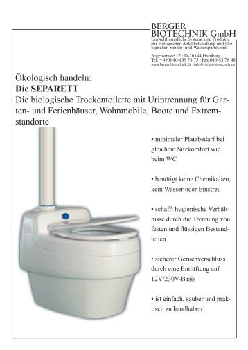 20 Free Magazines From Berger Biotechnik De