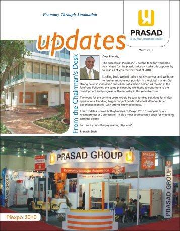 news letter_7_3.cdr - Prasad Group
