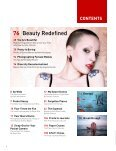 Beauty Redefined, Entropy, and Breakthrough - Page 2