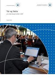 Tal og fakta på udlændingeområdet 2009 - Ny i Danmark