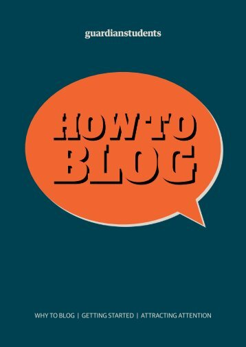 How+to+Blog+by+Guardian+Students
