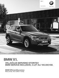 PDF, 0.23 MB - BMW