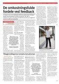 Finn Junge – CBS' ildsjæl skruer ned for blusset - CBS OBSERVER - Page 6