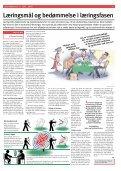 Finn Junge – CBS' ildsjæl skruer ned for blusset - CBS OBSERVER - Page 7