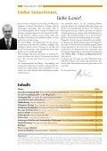 Ausgabe 3/2011 - plan B - Page 2