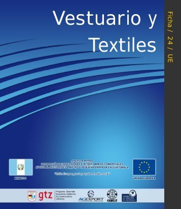 Vestuario y Textiles