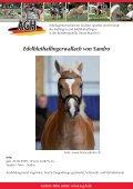 Verkaufspferde Smartie - Seite 2