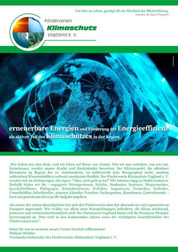 erneuerbare Energienund Förderung der Energieeffizienz ...