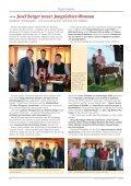 Pinzgauer Aktuell 1/2013 - Rinderzuchtverband Salzburg - Page 6